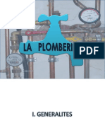 Cours Plomberie