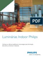Luminarias Indoor Jul10