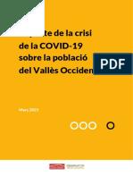 Impacte Crisi Covid-19