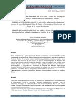 Território Quilombola Kalunga de Goiás