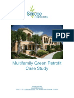 Green Multi Family Case Study