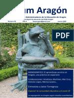 Forum Aragón 29-Aprendizaje-servicio