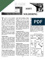 2836 Soft Soldering