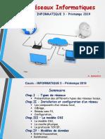 Cours Réseau 2019 Chap 1