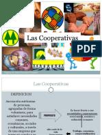 diapositivas cooperativas