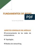 Fundamentos de Redes (2)