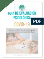 COVID PSICO