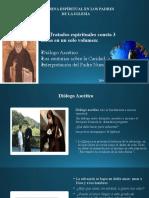 Doctrina Espíritual en Los Padres de La Iglesia
