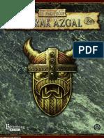 Warhammer 2 - Karak Azgal