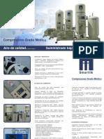 SMARTiiK-Catalogo-Compresores-Grado-Medico-2013