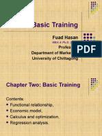 Chapter 2 Basic Tools