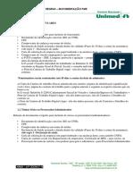 REGRAS DE MOVIMENTACAO PME - Outubro 2020