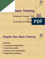 ME Basic Training (1)