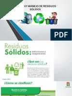 Presentación Fiscalización de RRSS