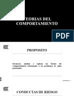 EPS_Teorías de Comportamiento