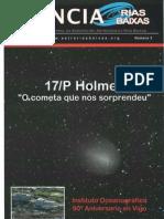 Revista Rias Baixas Num3