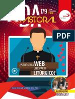 San Pablo - Revista Vida Pastoral - Edición 179