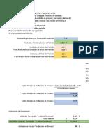 5to Ejercicio Costos por Procesos (Ej)