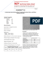 Diagram fasa alloy phase matter colmonoy 5 s data sheet ccuart Image collections