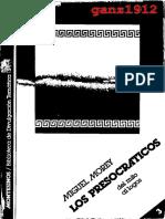 MOREY, MIGUEL - Los Presocráticos (Del Mito al Logos) (OCR) [por Ganz1912]