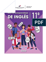 11 - Med - Inglés - Week 1