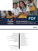 Guia-CompetenciasComunicativasenLenguajeLectura-7-1 RRSPUESTAS 7