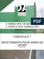Fascicule 7_Office Des Asphaltes