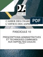 Fascicule 10_Office des Asphaltes