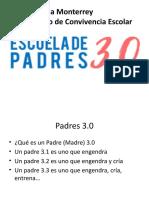 Padres 3.0