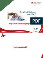 Kiva Pedagogia Implementacion