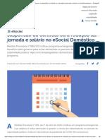 Calamidade Pública_ Como Informar a Suspensão Do Contrato Ou a Redução Da Jornada e Salário No ESocial Doméstico — Português (Brasil)