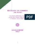 GOCCE D'AMORE - VOL.3