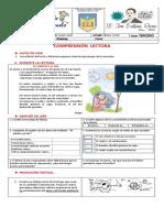 Guia No. 6 Lengua Castellana-1