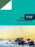 Historia de Historiografia - 2009