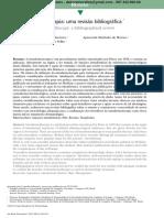 Artigo científico - Mesoterapia