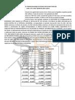 DESCRIPCION TECNICA DEL BONCER 26