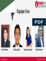 Fotos Equipo Uva