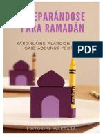 Preparándose Para Ramadán