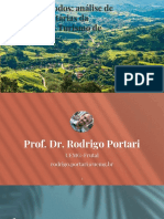 Presentacion - Rodrigo Portari
