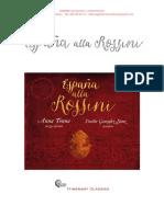 España Alla Rossini