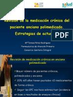 revision medicacion cronica