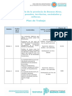 Plan de trabajo - Bicentenario ES