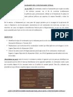 7. GENERALIDADES DEL CUESTIONARIO CENSAL