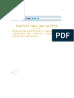 Matemática Básica Vestcon E-Book