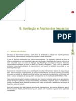 Avaliação dos Impactos Ambientais - exemplo de linha de transmissão