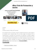 ▷ Protocolo Modbus _ GUÍA TÉCNICA 2019 _100% PRÁCTICA!!!!