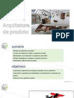 T9 EDP Prod Architecture