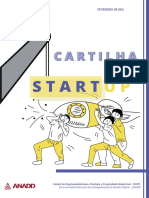 Cartilha Startup 2021