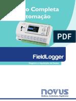 catálogo fieldlogger