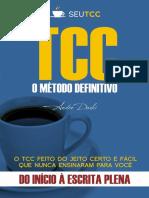 Tcc o Metodo Definitivo Andredaiki